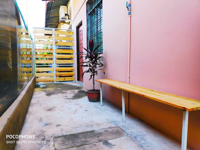 Luyang No1 new comfort homestay/Free WiFi