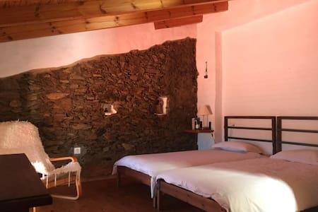 Relax y baño natural en Sierra Aracena 2