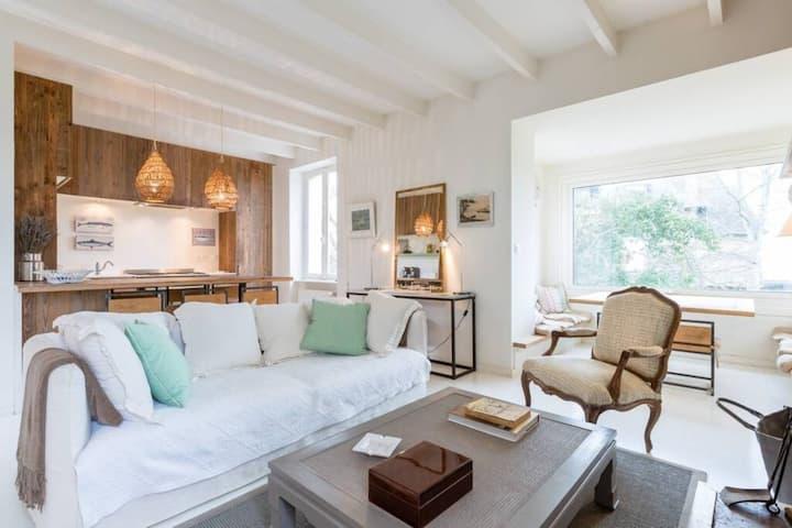 Le Petit Miramar - Maison vue mer - St Briac