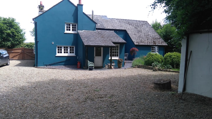 Penrhiwsych Bed and Breakfast