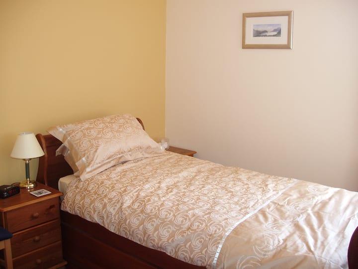 Wainwright House - Single Room