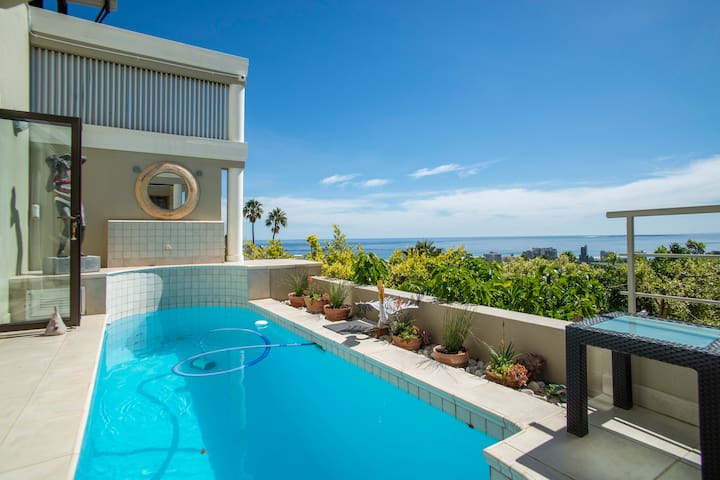 Endless Oceanviews Villa