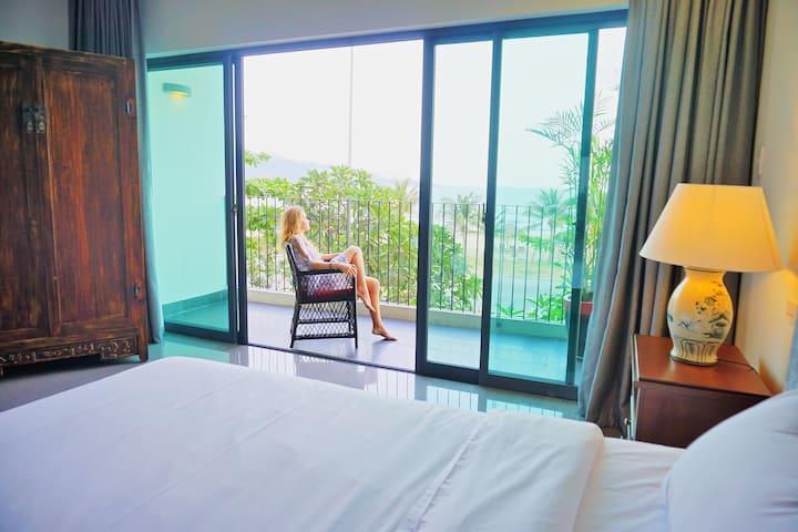 Ocean hideaway at Dan Oasis - Sơn Trà - Appartement