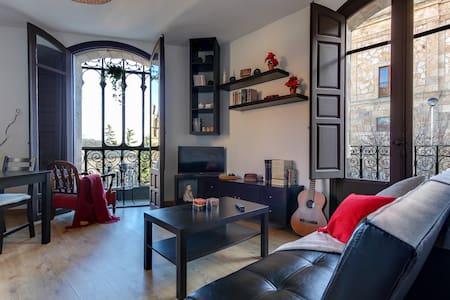 Un mirador a Salamanca - Salamanque - Appartement