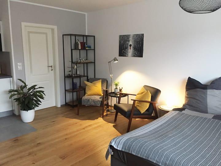 Appartement_Eulenruf free WIFI+Netflix + Badewanne