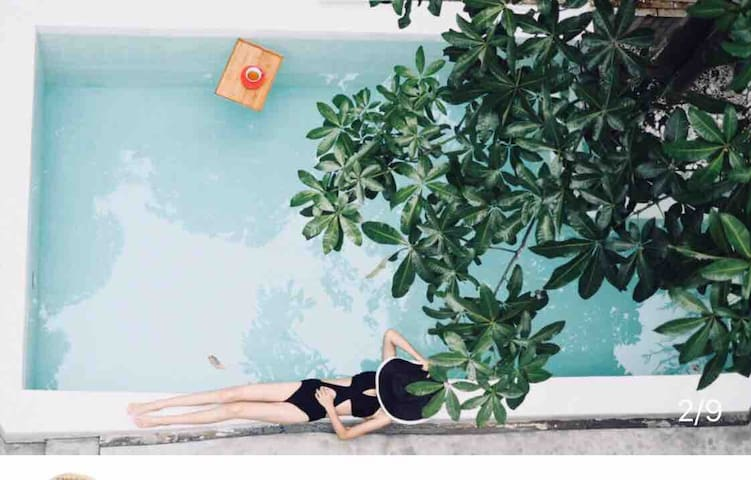 【不知处·流浪】深圳北19分钟高铁直达香港别墅·泳池·浴缸·】投影仪·土耳其风·适合拍照·五星级床品