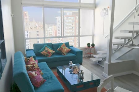 Exclusive Loft in Santiago de Chile - Santiago