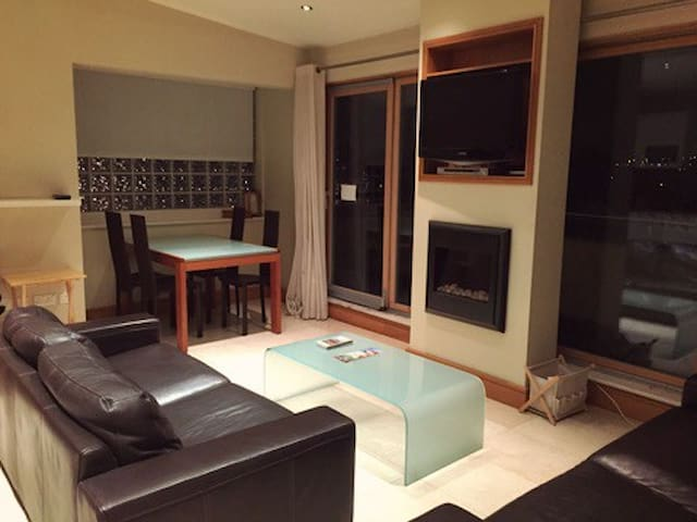 Two bedroom apartment in Dublin city