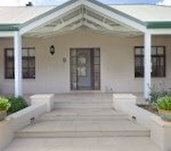 Great for older Travellers - Burradoo - House
