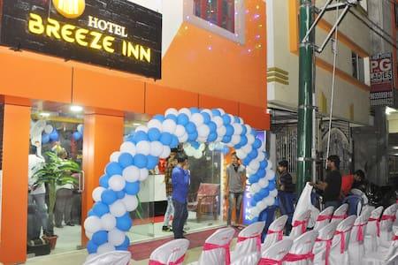 Hotel Breeze Inn - Bengaluru