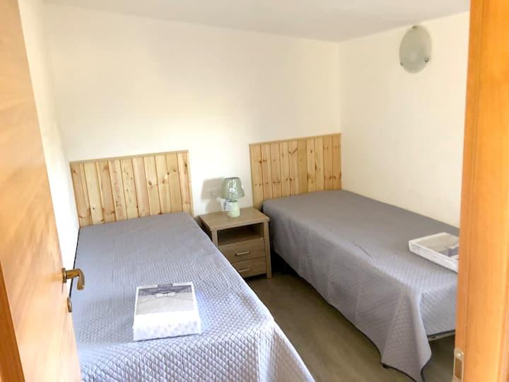 Wohnung mit 3 Schlafzimmern in Partinico mit Pool, eingezäuntem Garten und W-LAN - 2 km vom Strand entfernt