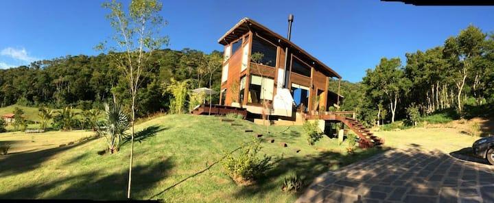 Casa no Vale das Videiras