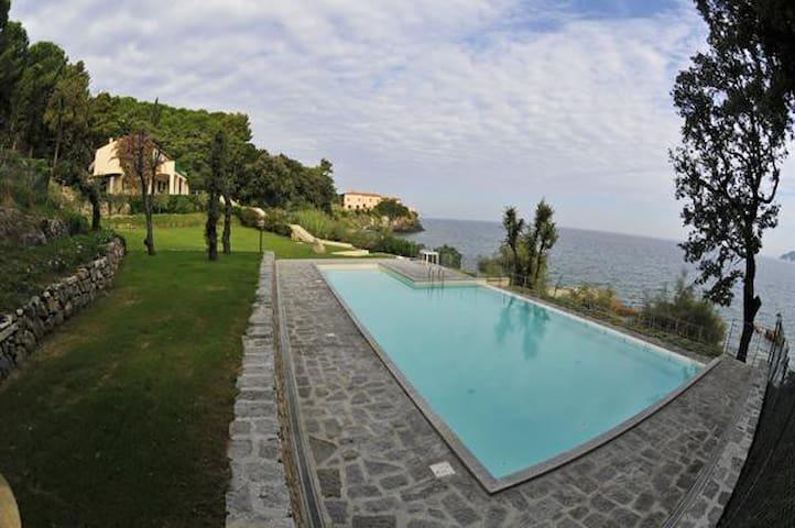 Villa Sprizze appartameno A