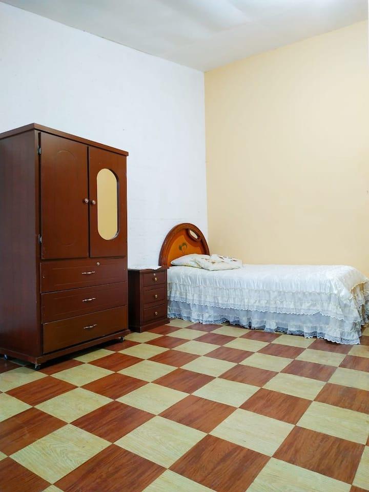 Residencia Teresita