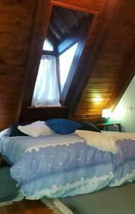 Bonita habitación en la Val d'Aran - Les