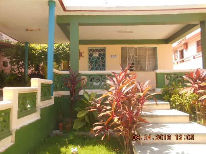 Villa May-Fe (habitación 1)