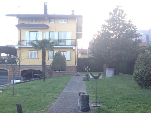 Villa Teresa - Avellino - Apartment