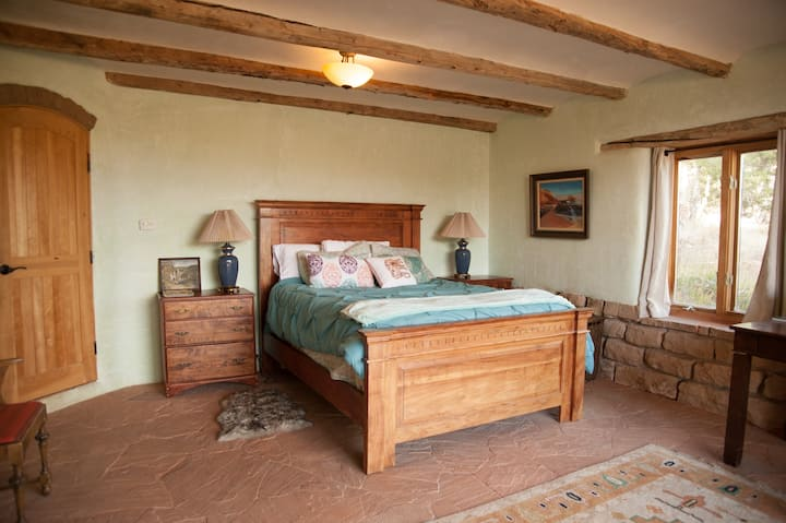 Maison de Terre Bed and Breakfast
