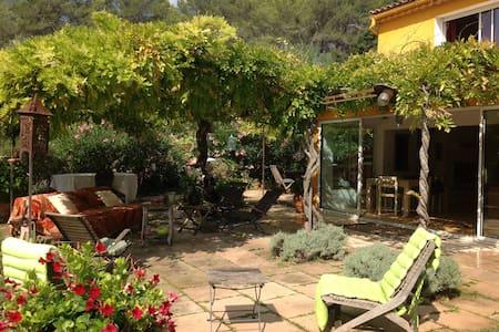 villa avec jardin sur Valbonne - Valbonne