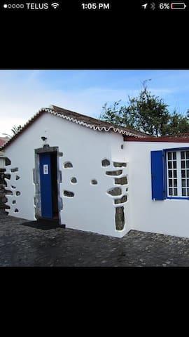 Chalet da Luna - Rabo de Peixe - บ้าน