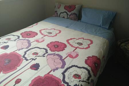 #3 Queen Bed, WiFi, Airc Merrylands - Merrylands