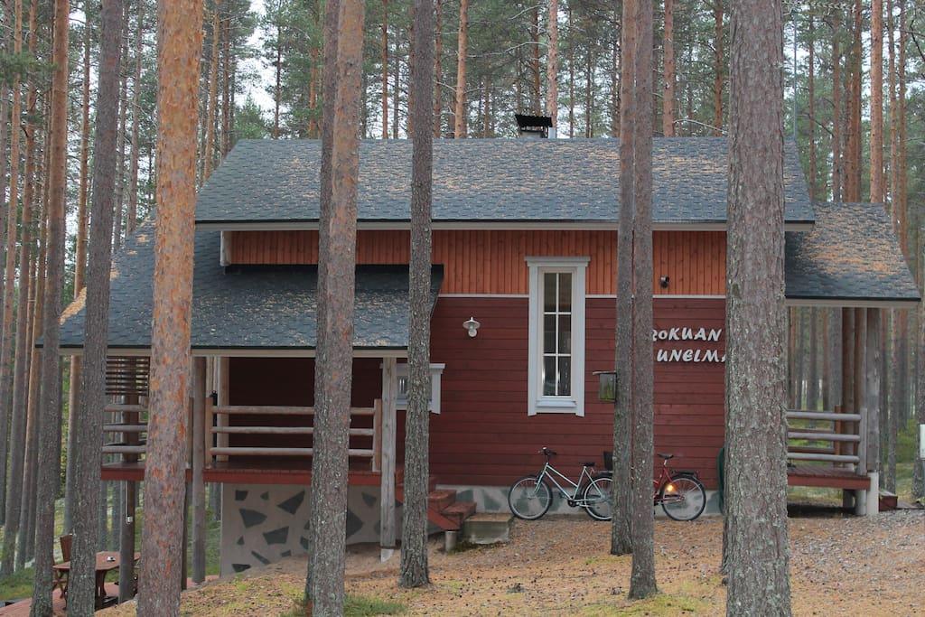 dating in finland pohjois pohjanmaa
