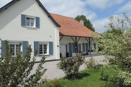 A VOL D'OISEAU, suite familiale - Clairmarais - Penzion (B&B)