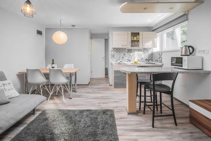 Kastav Green Apartment