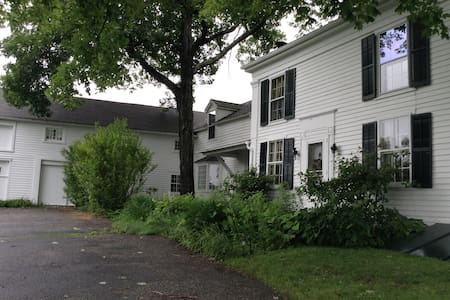 Beautiful Litchfield CT property - House