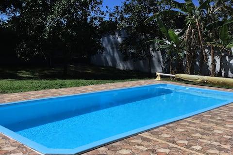 Casa Quinta in Mariquita-Tolima