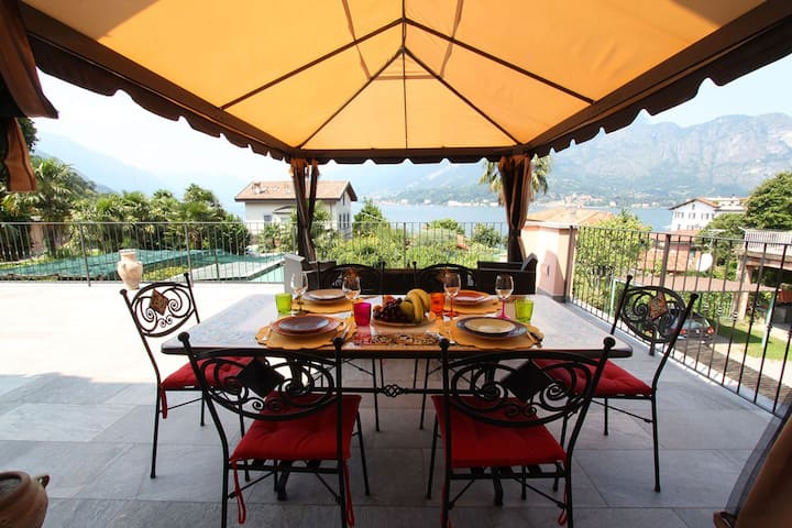 Pitel House, the Bellagio Dream! 013250 CNI 00115