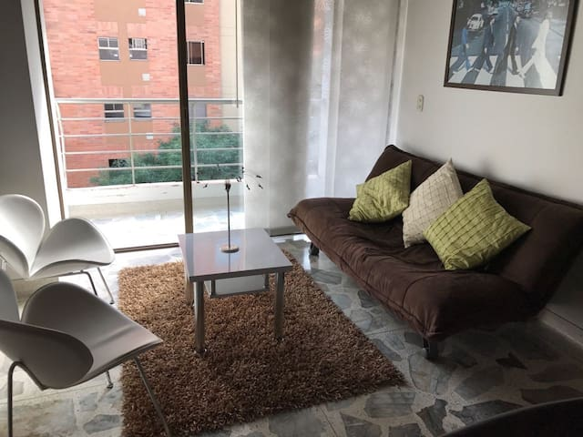 Nice cozzy apartment in Medellin. - Envigado - 公寓