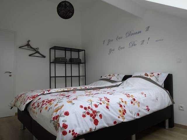 App à Durbuy-Nieuw vakantieverblijf - Durbuy - Wohnung
