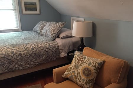 Good Karma Cottage--Queen Bed - Casa