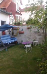 Chambre à louer à  Aulnay-sous-Bois - Aulnay-sous-Bois