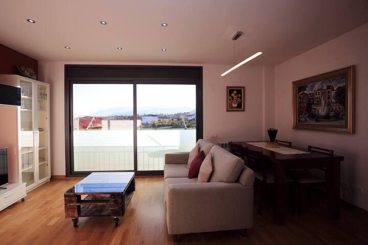 El teu habitatge a Tremp - Tremp - Appartement