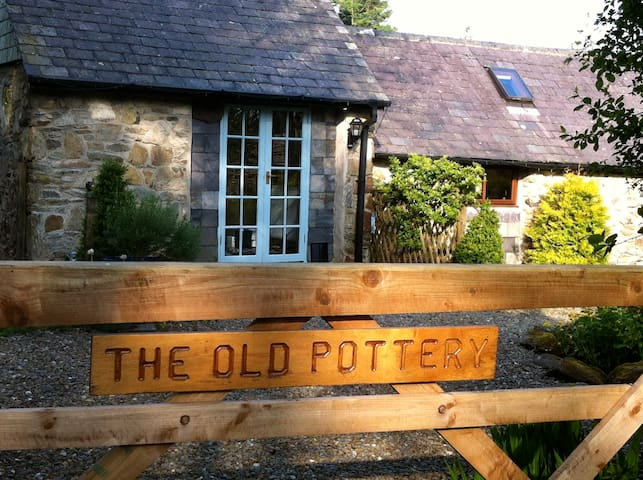 The Old Pottery Cottage -  Preseli National Park - Pembrokeshire - House