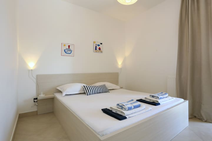 Modern&comfortable apartmant Luka - Sukošan - Apartamento