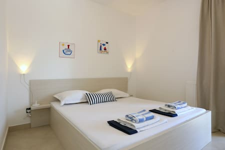 Modern&comfortable apartmant Luka - Sukošan