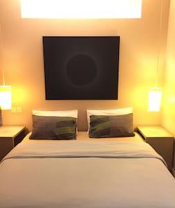 City Executive 2 Bedroom Apartment - Kuching