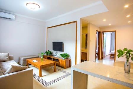 一房一厅温馨度假公寓