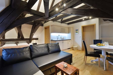 Old Town Boutique Apartments - 4 - Prag