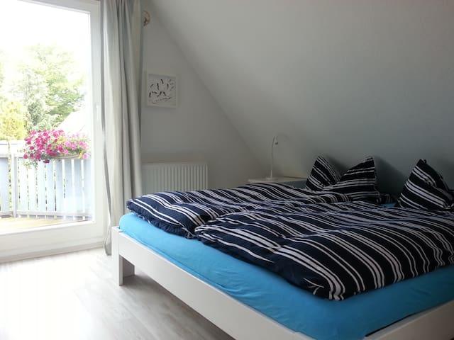 Gemütliches Haus in Warnemünde - Rostock - Huis