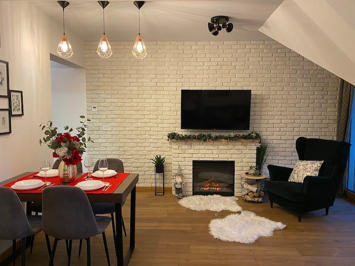 Apartman & Spa MIlunovic