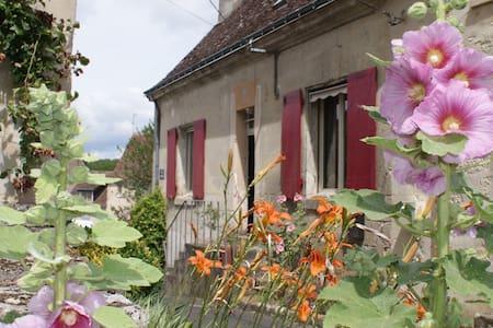 Maison de bourg du 18eme - Cheillé