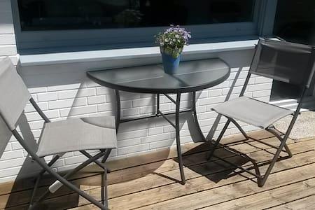 Ferienwohnung Eichenkamp - Hasbergen - Wohnung