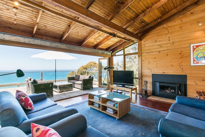 Arguably the best views in Wye River - Wye River - House