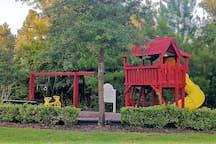 Playground at Sandy Ridge - Villa Yuya