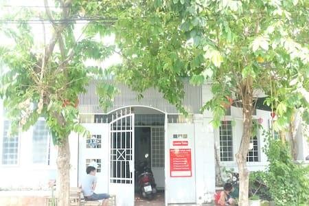 HamaVillage - Thủ Dầu Một - 단독주택