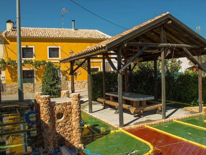 Casas Don Ignacio